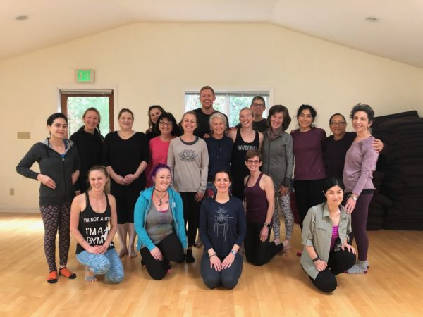 Yoga and Meditation Gratitude Retreat @ Land of Medicine Buddha